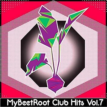 MyBeetRoots Club Hits, Vol. 7