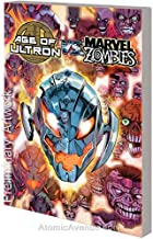 Age of Ultron vs. Marvel Zombies TPB #1 VF/NM ; Marvel comic book