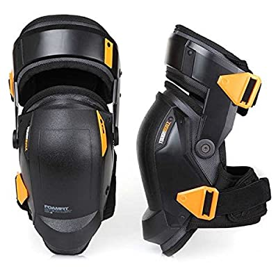 Thigh Support Knee Pads