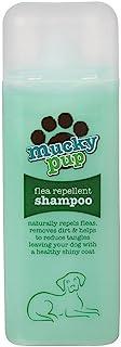 XPEL Mucky Pup Flea Repellent Shampoo