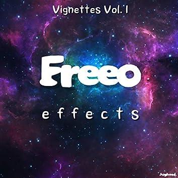Vignettes Vol. 1: Effects