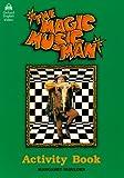 Activity Book (The Magic Music Man)