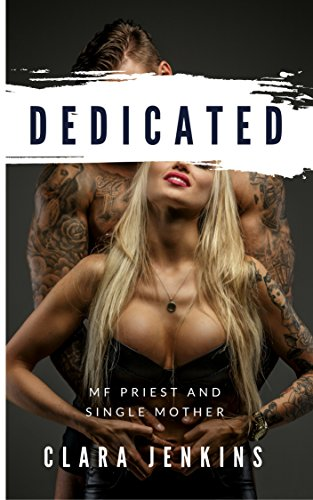 Dedicated: MF Priest and Single Mother (English Edition)