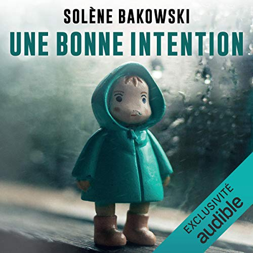 Une bonne intention  By  cover art