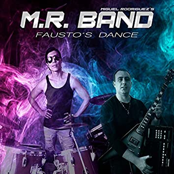 Miguel Rodriguez's M.R. BAND Fausto's Dance
