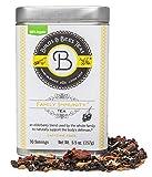 Birds & Bees Teas - Elderberry Tea - Family Immunity Tea is an Immune System Booster with Organic...