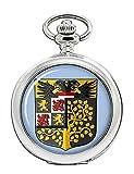 S-Hertogenbosch den Bosch (países bajos) Full Hunter reloj de bolsillo