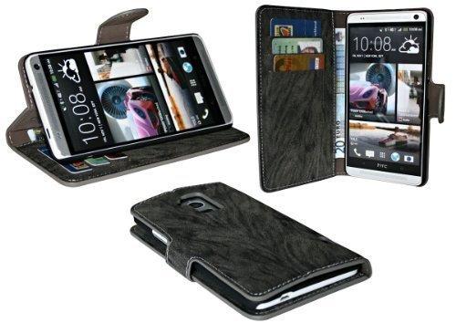 bester der welt Kompatibel mit ENERGMiX-Tasche, HTC One Max, BookStyle-Brieftasche… 2021