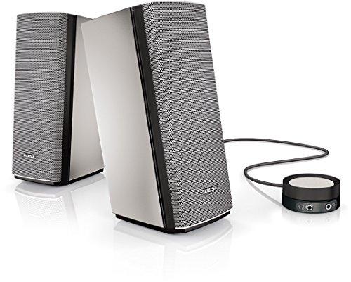 Bose Companion 20 - Sistema de altavoces multimedia