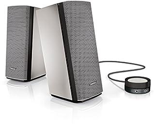 Bose Companion 20 - Sistema de altavoces multimedia (B005EPOFTI)   Amazon price tracker / tracking, Amazon price history charts, Amazon price watches, Amazon price drop alerts