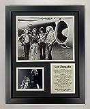 Legends Never Die Led Zeppelin Plane- Rock &...