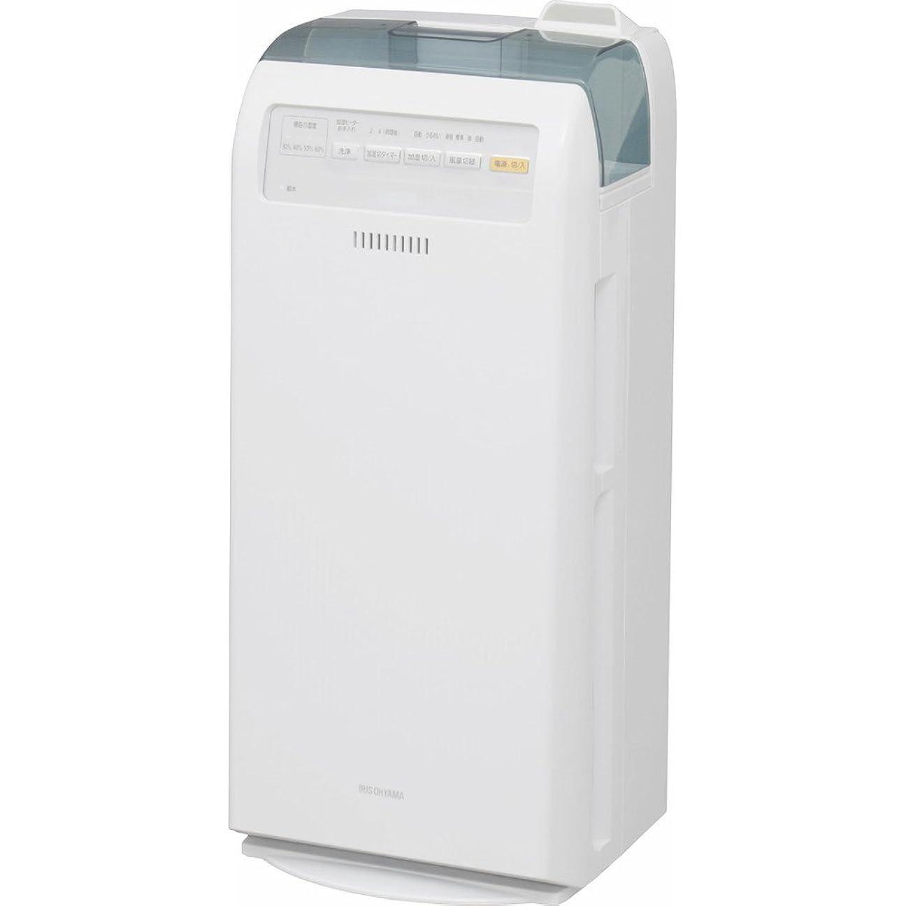 アイリスオーヤマ 加湿空気清浄機 花粉 PM2.5 除去 ~18畳 HXF-B40