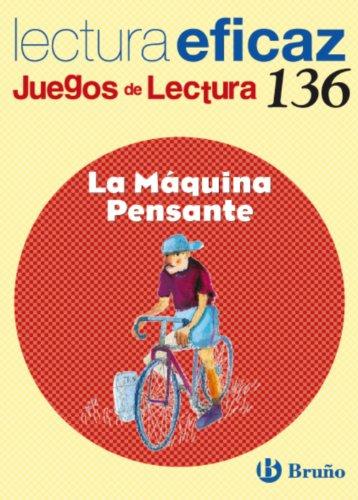 La Máquina Pensante Juego de Lectura (Castellano - Material Complementario - Juegos De Lectura) - 9788421660461
