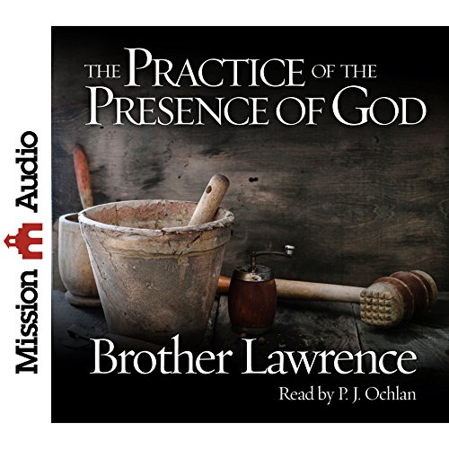 The Practice of the Presence of God Titelbild
