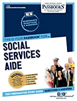 Social Services Aide (Career Examination)