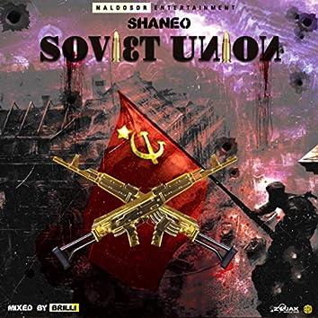 Soviet Union - Single