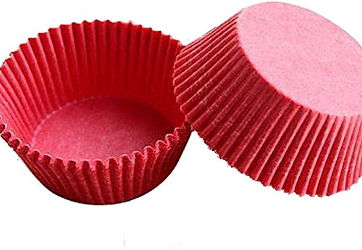 Adagod 480 PCS Paper Cupcake Wrappers Liners Baking Cup Muffin Kitchen Cupcake Cases CO