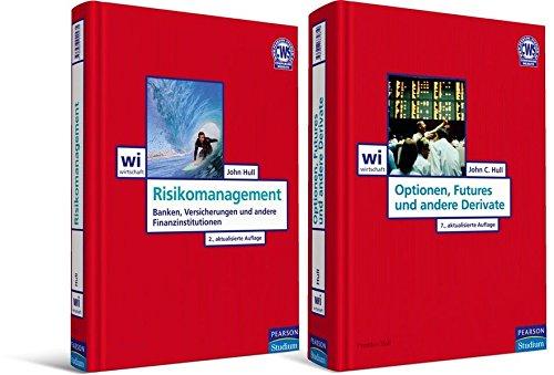VP Optionen Futures Derivate / Risikomanagement (Pearson Studium - Economic BWL)