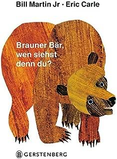 Best siehst in german Reviews