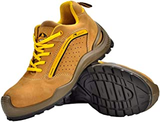 Best Sport Low Ankle Safety Shoe Category - S1 SRC