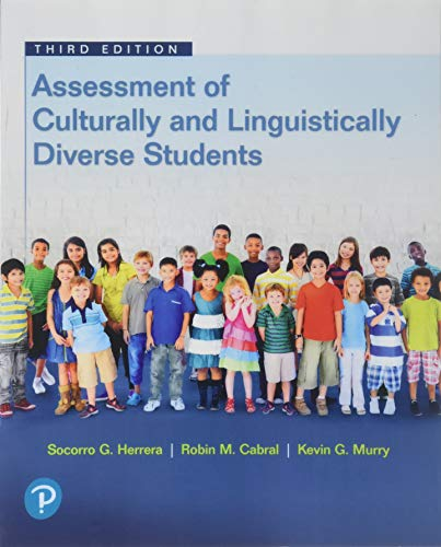 Assessment of Culturally and Linguistically Diverse Students (What's New in ELL)