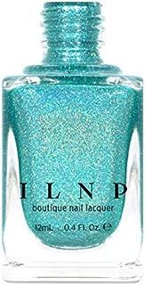 ILNP Beach House - Aqua-Blue Ultra Holo Nail Polish
