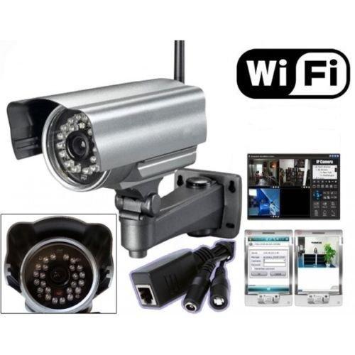 IP Camera Telecamera...