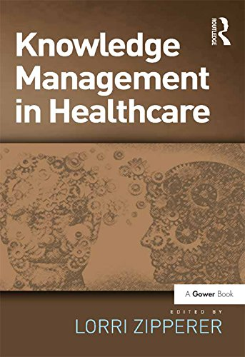 Download Knowledge Management In Healthcare (English Edition) 