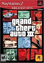 Grand Theft Auto III (Renewed)