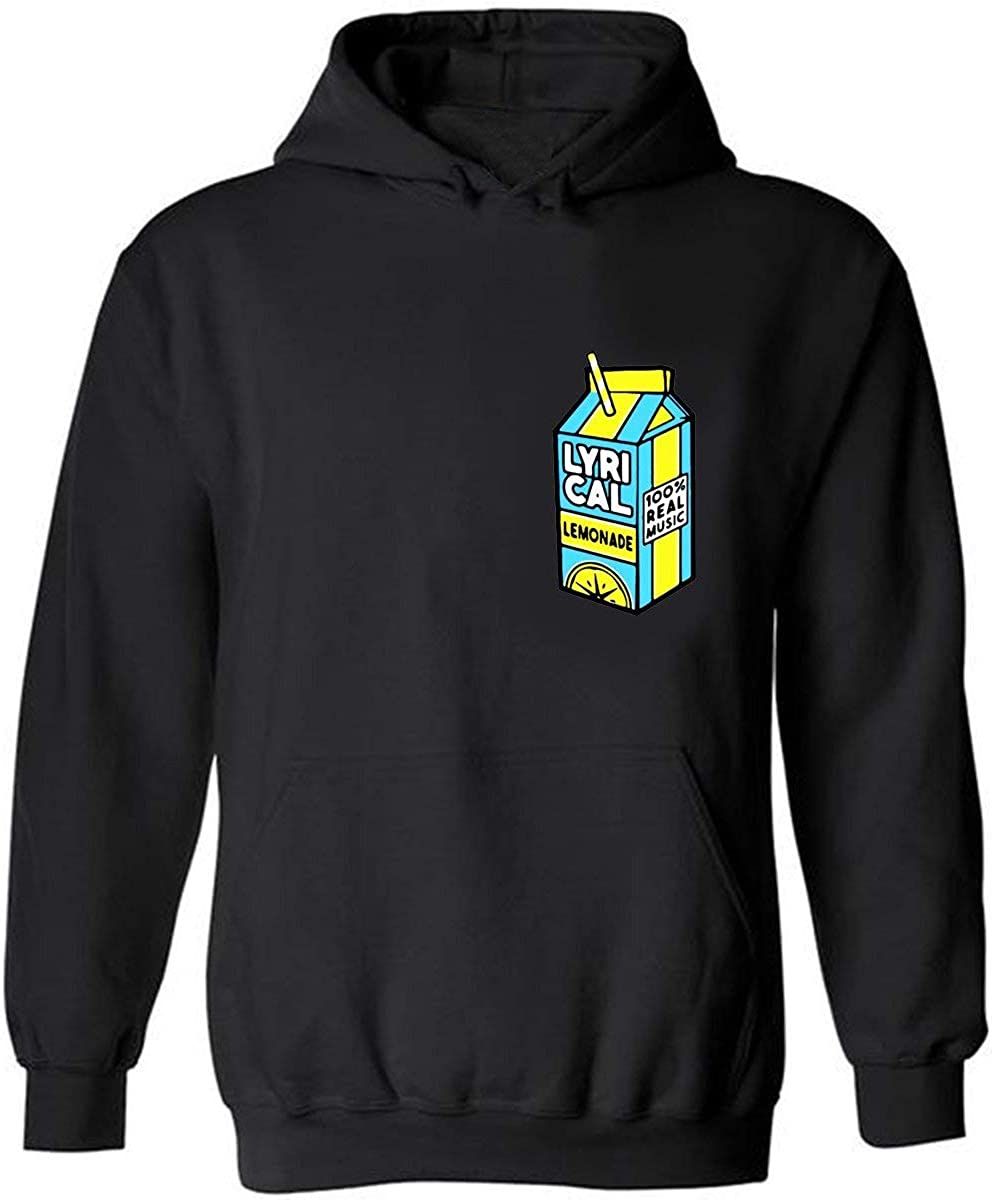Lyrical SEAL limited product Lemonade Hoodies and Pants Hip For Shipping included Hop Sport Wo Men Suit