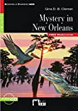 Step 2 - Mystery In New Orleans (+audio-Cd) [Lingua inglese]