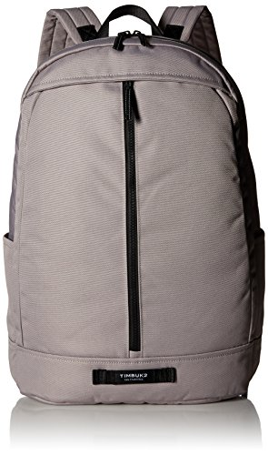 Timbuk2Vault Backpack for Laptops and Netbooks (Grey, Polyester, Front...