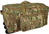 Mercury Tactical XL Monster Deployment Bag, Multicam, 36inx17inx17in, MRC9936-MUL