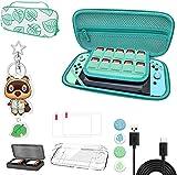 [Animal Crossing Set] Le design de Animal Crossing est plus beau, vous pouvez voir les motifs sous n'importe quel angle, ce sera un rappel chaleureux pour les amateurs de jeux. C'est également un cadeau idéal pour les enfants ou les amis. Faites sour...