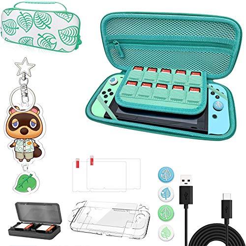 Accesorios Nintendo Switch Lite Animal Crossing accesorios nintendo switch lite  Marca 3XS