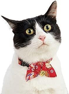 ribbon cat collar