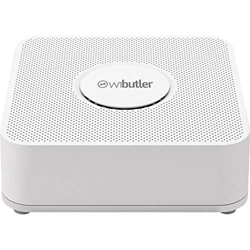 Eltako wibutler pro-Home-Server TF-WP mit App Bussystem-Systemschnittstelle/Medien-Gateway 4010312317372