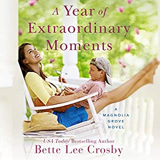 A Year of Extraordinary Moments cover art