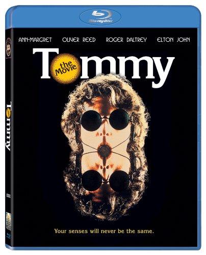 Tommy (1975) [Edizione: Stati Uniti] [Reino Unido] [Blu-ray]