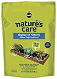 Nature's Care Organic & Natural Raised Bed Plant Food, 3 lb.