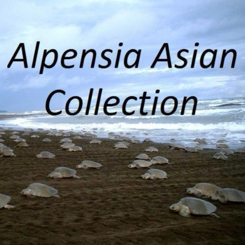 Alpensia Asian Collection