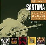 Santana: Original Album Classics - Santana (Audio CD)
