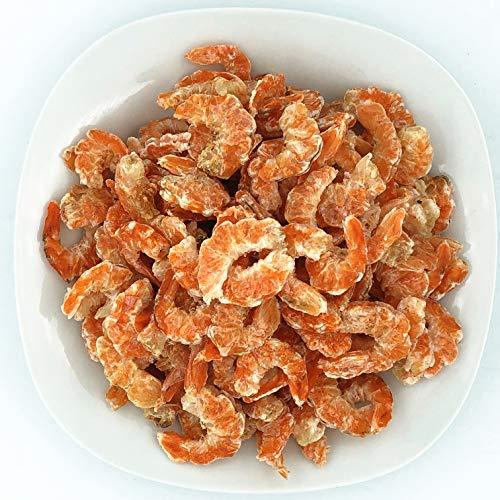 Dried Louisiana Shrimp USA Dried Shrimp Medium 美国虾米 4 oz