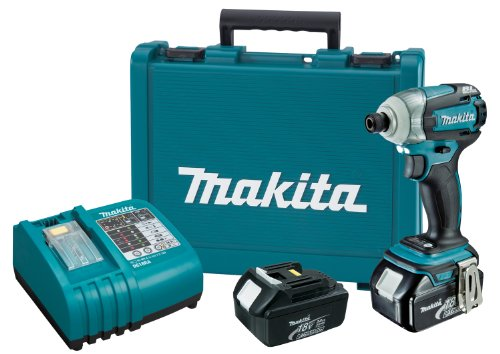Makita LXDT06 3-Speed Impact Driver -