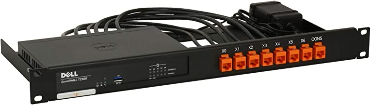 Rackmount.IT RM-SW-T4 Kit for Sonicwall TZ300 & TZ400