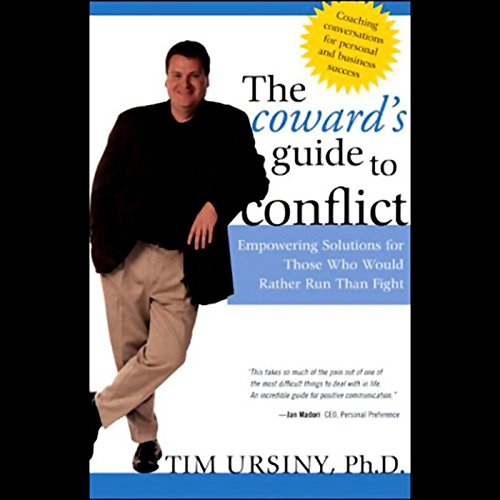 The Coward's Guide to Conflict Titelbild