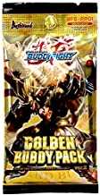 Future Card BuddyFight Perfect Pack Vol. 1 Golden Buddy Pack Booster Pack BFE-PP01 Ver.E