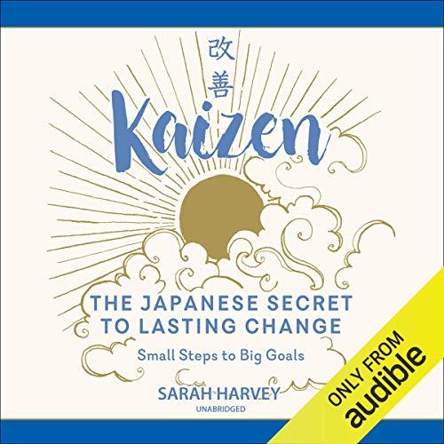 Page de couverture de Kaizen