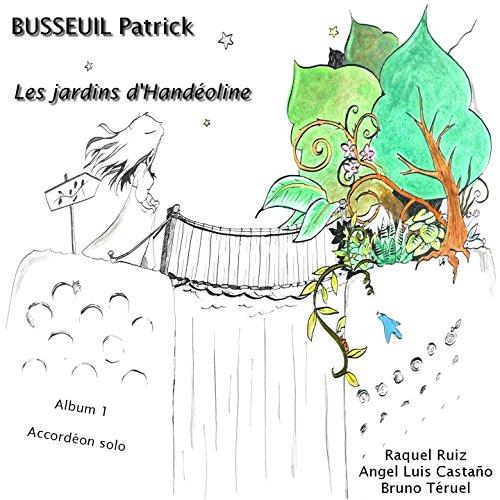 Les jardins d'Handéoline: Parfum de muguet