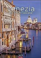 Venezia - Kalender 2021: La Serenissima